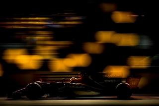 Fotos Stoffel Vandoorne F1 2017 Foto 91