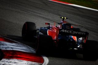 Fotos Stoffel Vandoorne F1 2017 Foto 101