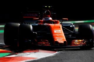 Fotos Stoffel Vandoorne F1 2017 Foto 119