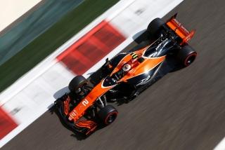 Fotos Stoffel Vandoorne F1 2017 Foto 128