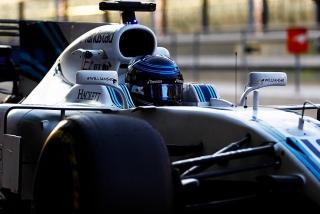 Fotos Test F1 Abu Dhabi Foto 25