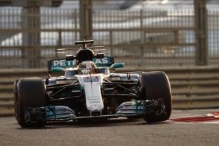 Fotos Test F1 Abu Dhabi Foto 34