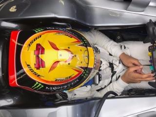 Fotos Test F1 Abu Dhabi Foto 36