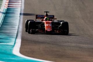 Fotos Test F1 Abu Dhabi Foto 53