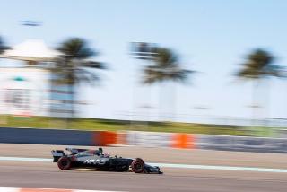 Fotos Test F1 Abu Dhabi Foto 59