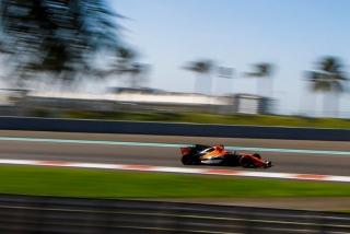 Fotos Test F1 Abu Dhabi Foto 60