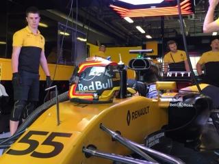 Fotos Test F1 Abu Dhabi Foto 63