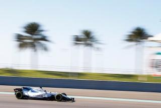 Fotos Test F1 Abu Dhabi Foto 66