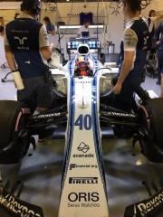 Fotos Test F1 Abu Dhabi Foto 73