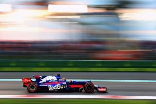 Fotos Test F1 Abu Dhabi Foto 75