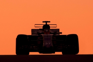 Fotos Test F1 Abu Dhabi Foto 78