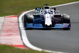 Fotos test F1 Hungría 2018 Foto 7