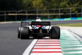 Fotos test F1 Hungría 2018 Foto 15