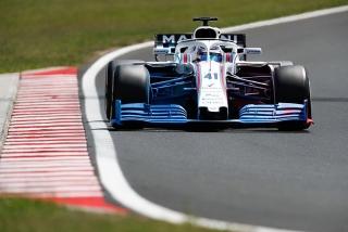 Fotos test F1 Hungría 2018 Foto 19