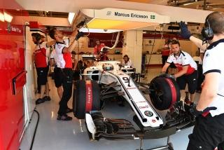Fotos test F1 Hungría 2018 Foto 23