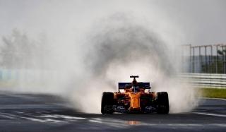 Fotos test F1 Hungría 2018 Foto 28