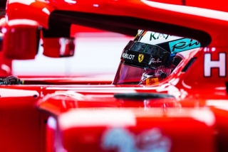 Fotos test F1 Hungría 2018 Foto 30
