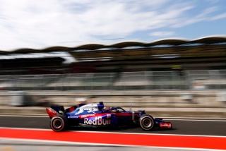 Fotos test F1 Hungría 2018 Foto 36