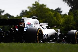 Fotos test F1 Hungría 2018 Foto 42