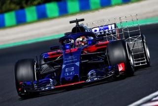 Fotos test F1 Hungría 2018 Foto 43