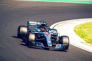 Fotos test F1 Hungría 2018 Foto 44