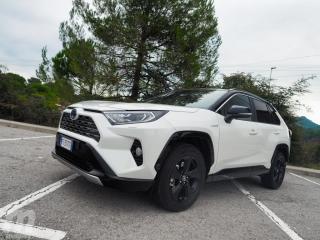 Fotos Toyota RAV4 Hybrid 2019 - Foto 2
