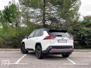 Fotos Toyota RAV4 Hybrid 2019 - Foto 3