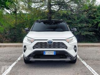 Fotos Toyota RAV4 Hybrid 2019 - Foto 4
