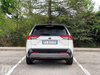 Fotos Toyota RAV4 Hybrid 2019 - Foto 5
