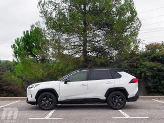 Fotos Toyota RAV4 Hybrid 2019 - Foto 6