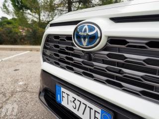 Fotos Toyota RAV4 Hybrid 2019 Foto 11