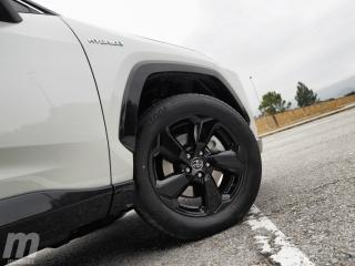 Fotos Toyota RAV4 Hybrid 2019 Foto 14