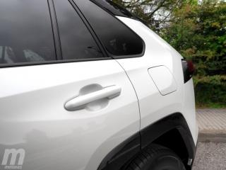 Fotos Toyota RAV4 Hybrid 2019 Foto 15