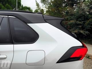 Fotos Toyota RAV4 Hybrid 2019 Foto 16