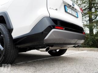 Fotos Toyota RAV4 Hybrid 2019 Foto 18