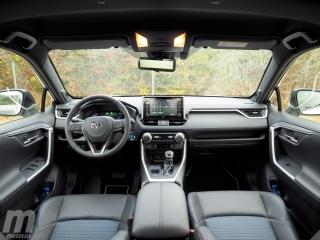 Fotos Toyota RAV4 Hybrid 2019 Foto 22