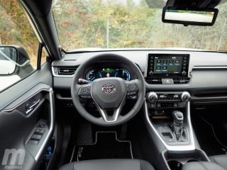 Fotos Toyota RAV4 Hybrid 2019 Foto 23