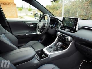 Fotos Toyota RAV4 Hybrid 2019 Foto 26