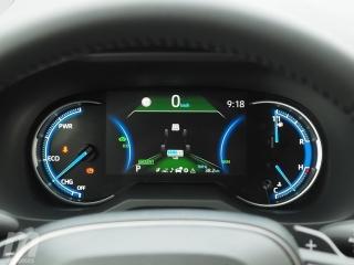 Fotos Toyota RAV4 Hybrid 2019 Foto 27