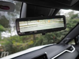 Fotos Toyota RAV4 Hybrid 2019 Foto 28