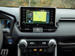 Fotos Toyota RAV4 Hybrid 2019 Foto 30