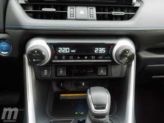 Fotos Toyota RAV4 Hybrid 2019 Foto 31