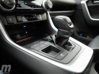 Fotos Toyota RAV4 Hybrid 2019 Foto 33