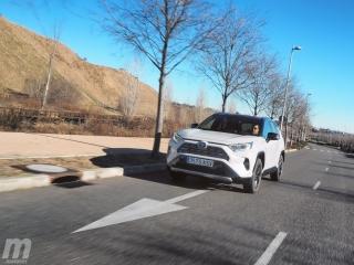 Fotos Toyota RAV4 Hybrid 2019 Foto 45