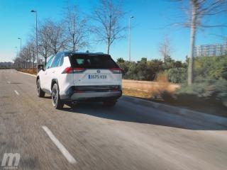 Fotos Toyota RAV4 Hybrid 2019 Foto 46
