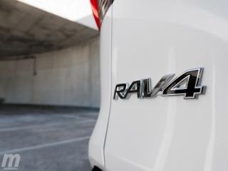 Fotos Toyota RAV4 Hybrid 2019 Foto 47