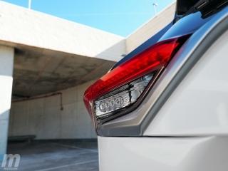 Fotos Toyota RAV4 Hybrid 2019 Foto 48
