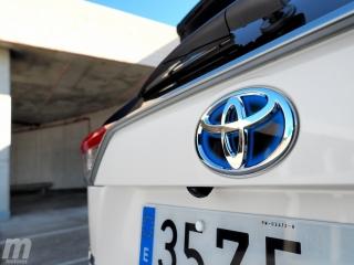 Fotos Toyota RAV4 Hybrid 2019 Foto 49