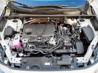 Fotos Toyota RAV4 Hybrid 2019 Foto 50