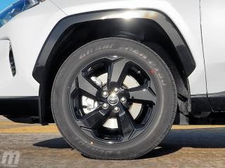 Fotos Toyota RAV4 Hybrid 2019 Foto 52